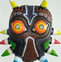 Купить маску зельды