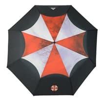 Зонт с логотипом Амбрелла из игры Обитель Зла (Umbrella Resident Evil) купить