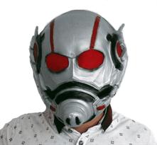 Купить маску человека муравья