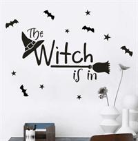 Купить наклейки Хэллоуин