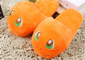 Купить Тапочки Покемон Чермандер (Pokemon)