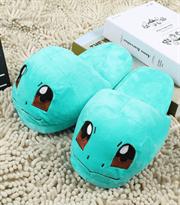 Купить Тапочки Покемон Сквиртл (Pokemon)
