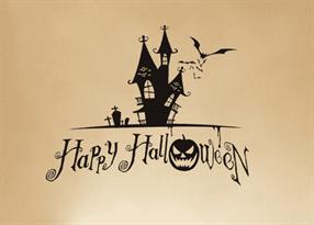 Купить украшения на хэллоуин