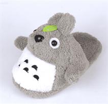Купить Плюшевые тапочки Тоторо (Totoro)