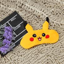Маска для сна Пикачу (Pikachu)