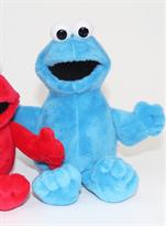 Купить Брелок на рюкзак Коржик из Улицы Сезам (Sesame Street)