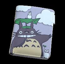 Купить Кошелек Мой сосед Тоторо (My Neighbor Totoro)