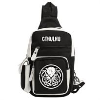 Купить Сумку через плечо Ктулху (Cthulhu)