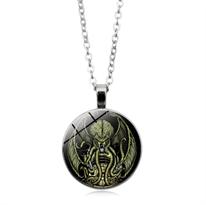 Купить Кулон с изображением Ктулху (Cthulhu)