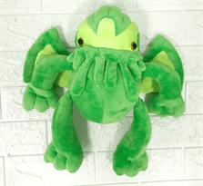 Мягкая игрушка Ктулху (Cthulhu) 35 см купить