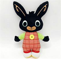 Мягкая игрушка Бинг (Bing) 35 см купить в Москве