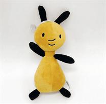 """Мягкая игрушка Флоп из мультсериала """"Бинг"""" (Bing) 25 см"""