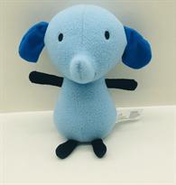 """Мягкая игрушка Амма из мультсериала """"Бинг"""" (Bing) 25 см купить"""