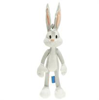Мягкая игрушка Багз Банни Луни Тьюнз (New Looney Tunes) купить в Москве