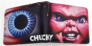 Кошелек партмоне с Чакки Chucky