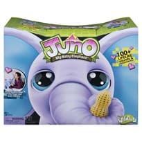 Интерактивная игрушка Джуно: мой малыш слоненок! (Juno My Baby Elephant) купить