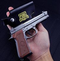 Мини модель M9 Beretta из Pubg купить в Москве