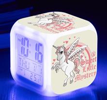 Купить Часы с Единорогом Sweet Little Mystery в Москве