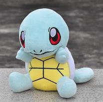Купить Мягкую игрушку покемон Сквиртл (Pokemon) в Москве