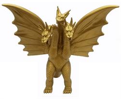 """Фигурка Кинг Гидора из """"Годзилла 2: Король монстров""""  (Godzilla King Ghidorah) купить в Москве"""