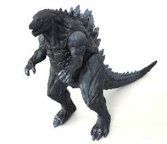 Виниловая фигурка Годзиллы 2017 года (Godzilla) купить в Москве