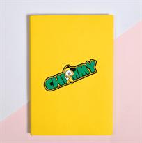 Блокнот Чимми БТ21 (Chimmy BT21)