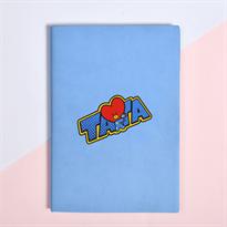Блокнот Тата БТ21 (Tata BT21) купить в Москве