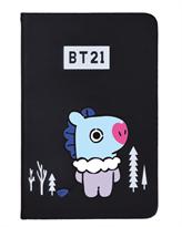 Черный блокнот Манг БТ21 (Mang BT21) купить в Москве