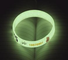 Купить Светящийся браслет Куки BTS в Москве
