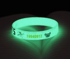 Купить Светящийся браслет Коя BTS в Москве