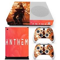 Защитная пленка для XBOX One S Anthem купить Москва