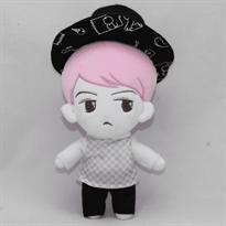 Мягкая игрушка Рэп Монстр BTS (Bangtan Boys) купить