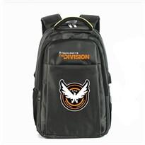 Рюкзак для ноутбука Tom Clancy's The Division (Цвет Черный) купить Москва