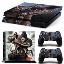 Защитная пленка для PS4 Sekiro: Shadows Die Twice купить Москва
