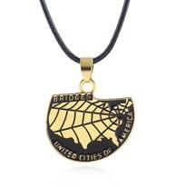Ожерелье Death Stranding купить Москва