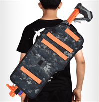 Тактическая сумка для бластера Нерф (Nerf) купить в Москве
