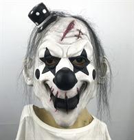 Маска клоуна из фильма Канун Дня всех святых (All Hallows Eve) купить в Москве