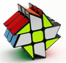 Купить кубик рубика Мельница 3 на 3 черный