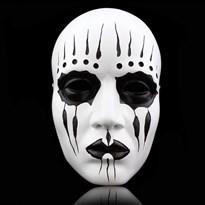 Маска Джои (Joey) из группы Slipknot купить с доставкой