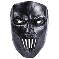 Маска Мик Томсон из группы Slipknot (Цвет Черный) купить Москва