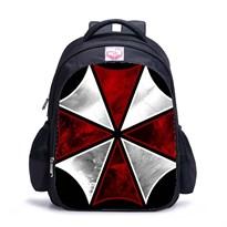 Рюкзак с логотипом Амбрелла из игры Обитель зла купить Москва
