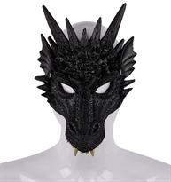 Маска Дрогона дракона из Игры престолов (Game of Thrones) купить в Москве