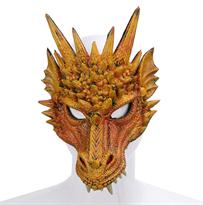 Маска Визериона дракона из Игры престолов (Game of Thrones) купить в Москве