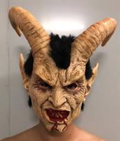 Маска Люцифера для Хэллоуина купить в Москве