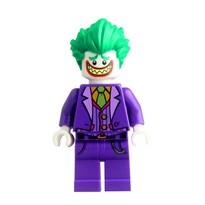 Лего фигурка Джокер купить Москва