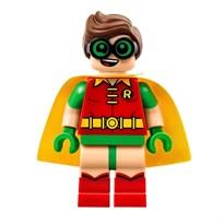Лего фигурка Робин купить Москва