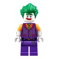 Лего фигурка Джокер в жилетке купить Москва