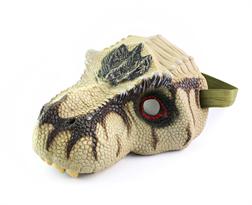 Маска Тираннозавра Ти-рекса купить в Москве