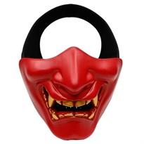 Маска Улыбка дьявола (Цвет Красный) купить Москва
