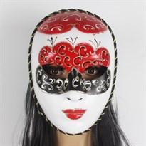 Венецианская маска полноразмерная купить Москва